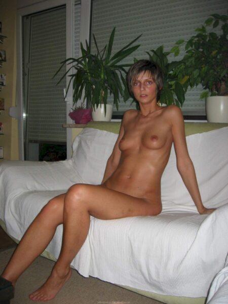 Passez un rendez-vous de sexe avec une femme mature coquine